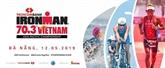 Dà Nang accueillera le triathlon