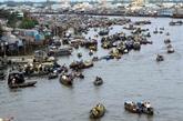 Le Vietnam et les Pays-Bas coopèrent dans la gestion de leau dans le delta du Mékong