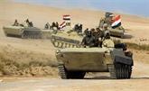 Irak: 12 combattants de l'EI tués dans une opération militaire