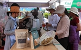 Des produits vietnamiens seront présentés dans des supermarchés sud-africains