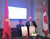 Canada et Vietnam promeuvent leur coopération dans l'audit