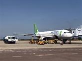 Les compagnies aériennes du Vietnam connaîssent une croissance impressionnante