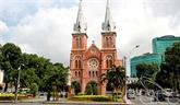 Ouverture de la Journée du tourisme de Hô Chi Minh-Ville