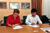 La VNA promeut sa coopération avec les agences de presse cubaines