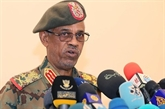 Soudan: le chef du Conseil militaire de transition démissionne