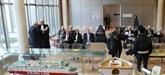Naufrage de l'Estonia: un tribunal français doit