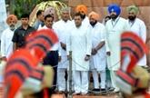 L'Inde commémore le centenaire du massacre d'Amritsar