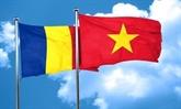 Approfondir les relations d'amitié traditionnellesVietnam - Roumanie