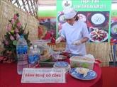 Fête des gâteaux traditionnels du Sud