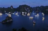 Le traitement des eaux usées en baie d'Ha Long intéresse les experts