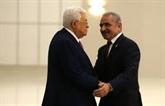 Nouveau gouvernement palestinien, dominé par les fidèles d'Abbas