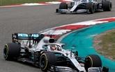 GP de Chine: Hamilton gagne et prend la tête du Championnat