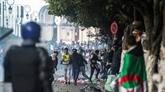 À Alger, la société civile s'inquiète d'un raidissement de la police