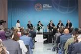 Le Vietnam privilège l'e-gouvernement et l'économie numérique