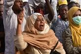 Soudan: le mouvement de contestation veut un gouvernement civil