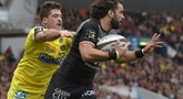 Top 14: Toulouse remporte un match fou contre Clermont