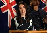 La Nouvelle-Zélande à la recherche d'une infirmière en Syrie