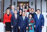 Renforcer la coopération entre les localités vietnamiennes et roumaines