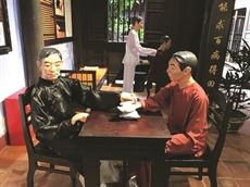 La médecine traditionnelle à lhonneur dans un musée à Hôi An