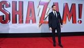 Shazam toujours premier au box-office nord-américain