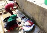 Semaine nationale de l'eau potable et de l'hygiène environnementale 2019