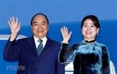 Espérances de la visite en R. tchèque du PM Nguyên Xuân Phuc