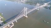 Un concours photo pour célébrer le premier anniversaire du pont de Cao Lanh