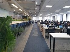 Le marché des bureaux despaces flexibles en plein développement