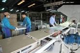 Viglacera va exporter des panneaux ALC à Singapour