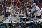 Samsung forme des experts en industries auxiliaires au Vietnam