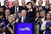 Netanyahou dispose d'une majorité suffisante pour former un gouvernement