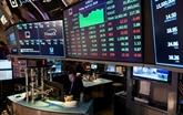 Wall Street, en pleine saison de résultats, clôture en petite hausse
