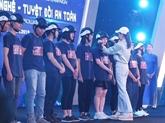 Offre de 10.000 casques de qualité aux élèves et étudiants