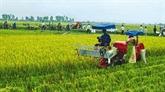 Les coopératives agricoles devront s'adapter au marché et au climat