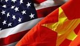 Une délégation d'assistants parlementaires américains au Vietnam