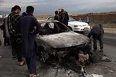 Le Conseil de sécurité condamne l'annonce par les talibans d'une offensive