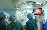 Cancérologie: conférence sur la coopération avec des partenaires britanniques