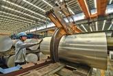 Chine: la croissance résiste au premier trimestre à 6,4%