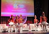 Le Vietnam participe au forum économique eurasien de la jeunesse
