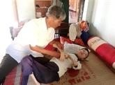 Le Vietnam appelle à plus de soutiens pour les victimes de l'agent orange/dioxine