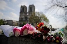Notre-Dame: Philippe annonce des mesures de reconstruction en 5 ans
