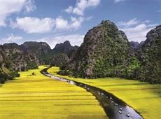 Pour mieux protéger la Réserve naturelle de Vân Long
