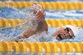 SEA Games 30: le Vietnam mise sur la nageuse Anh Viên