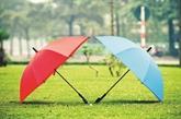 Histoire de parapluie