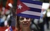 L'UE critique les États-Unis pour leur unilatéralisme et leur violation des accords sur Cuba