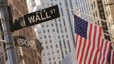 Wall Street termine en légère baisse, lestée par le secteur de la santé