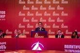 Une délégation du PCV à un séminaire sur la coopération Asie - Europe en Arménie