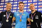 Natation: Aubry et Joly qualifiés pour les Mondiaux-2019 sur 1.500 m