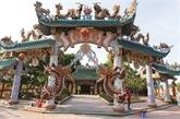 Miêu Nôi, un haut lieu du tourisme spirituel