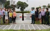 Décontamination de la dioxine: une délégation américaine à Dà Nang
